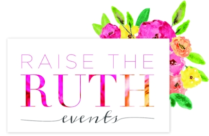 Raise The Ruth Events | Virginia Beach & Hampton Roads Wedding Planners