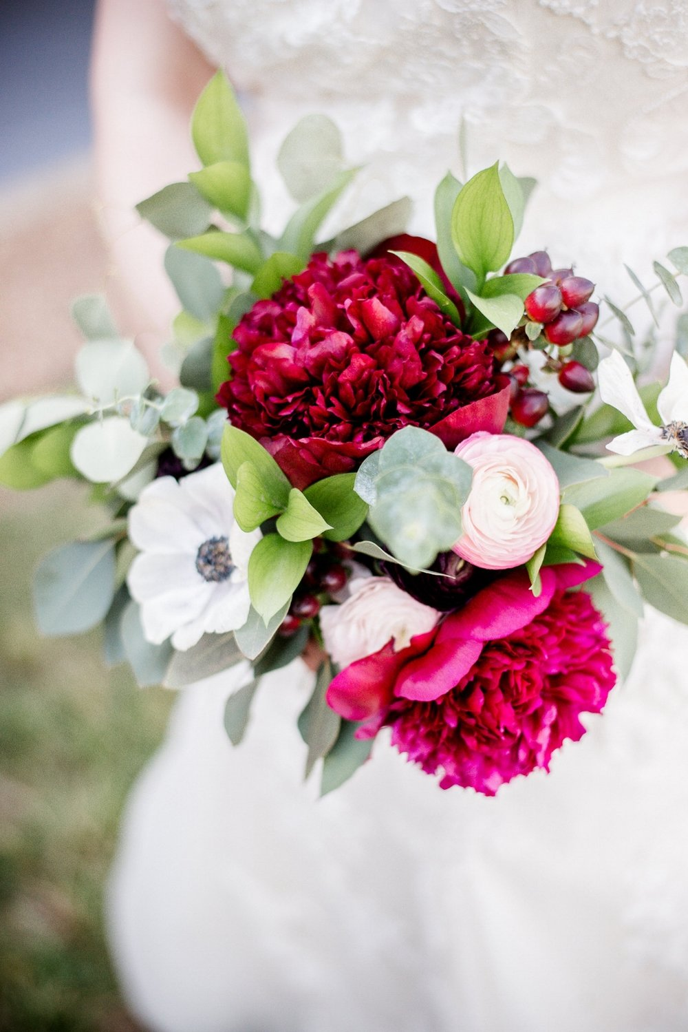 Cousiac Manor-New Kent Virginia-Bridal Bouquet-Peonies-Anemones-Raise The Ruth Events