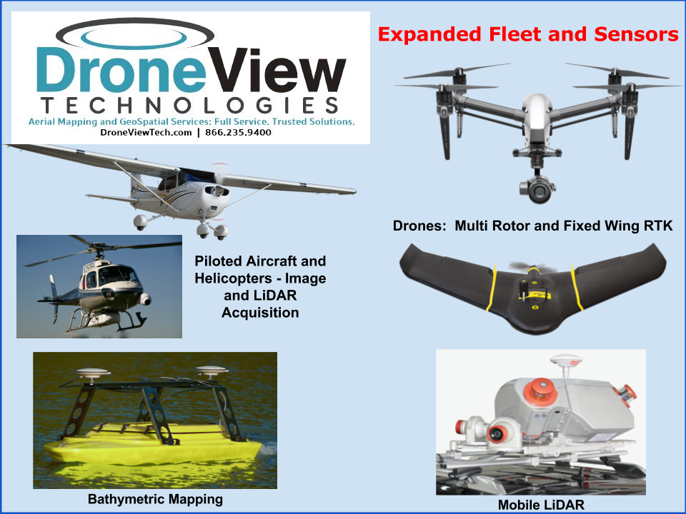 DroneView Technologies: Year in Review and Outlook for 2018