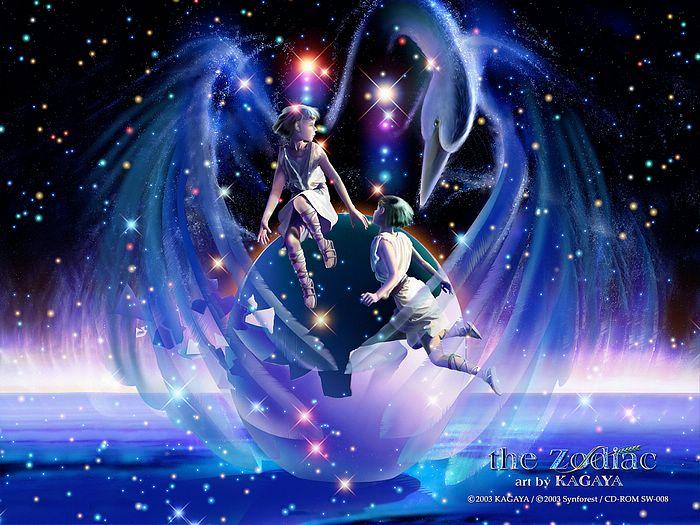 Kagaya_zodiac_art_GEMINI1