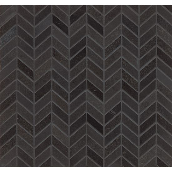 Absolute Black Chevron