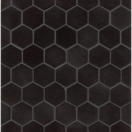 Absolute Black Hex