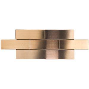 Copper 2x6