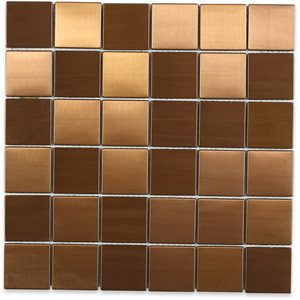 Copper 2x2