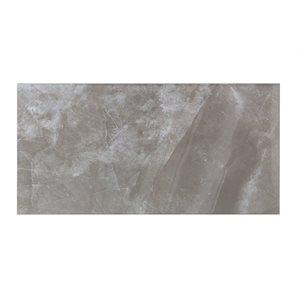 Moon Grey Polished 12x24