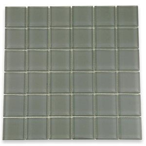 Cement 2x2 Polished