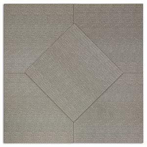 Carpeta Anthracite 24x24