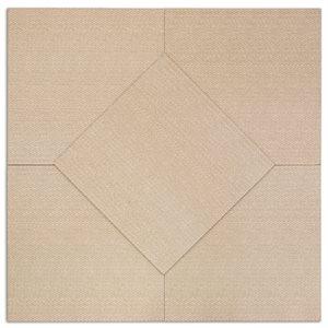 Carpeta Beige 24x24