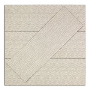 Carpeta Blanco 12x36