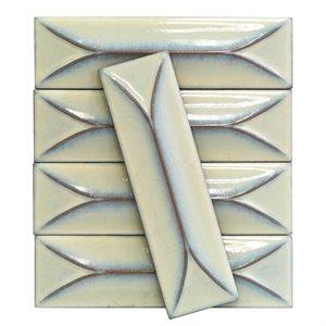 Terra Ignis Relief 3x9 dimensions azure