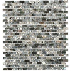 Pearl Black Mini Brick