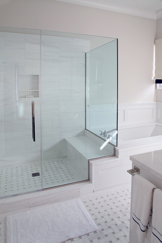 Designed by   Elsa Soyars Interiors