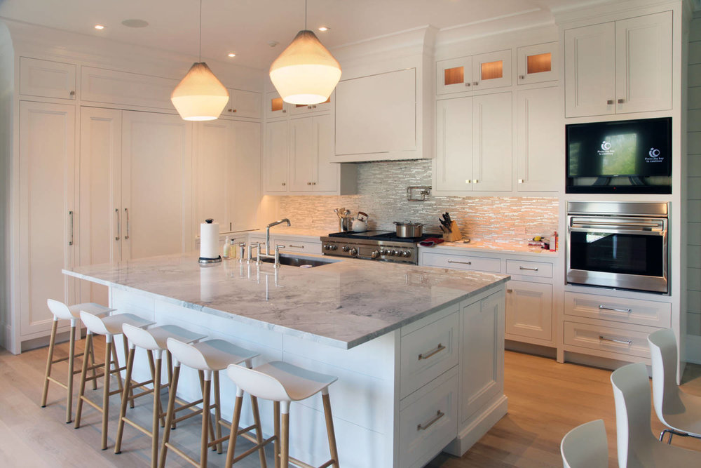 Bridgehampton Kitchen
