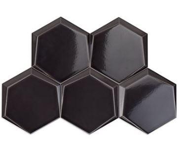 Edge Glossy Black