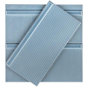 Corso Azul Linear