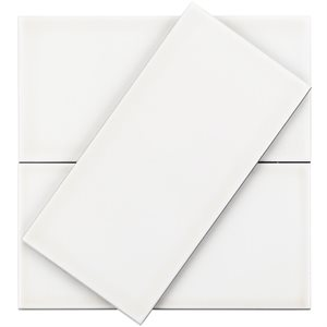 Corso Blanco 4x8