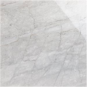 Refined Grey 24x24 Pol