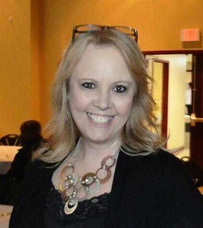 Ministry Leader : Mrs Kellye Uhles -