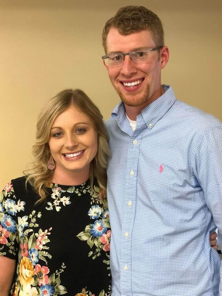 Children's Pastor:Andrew & Kallie Kirkpatrick -