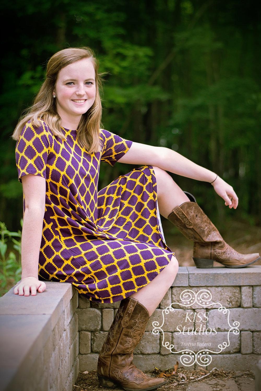 Treena B Photography - Omaha NE Newborn and Family Photographer