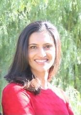 Sabira Ahuja, WG'18, Speakers