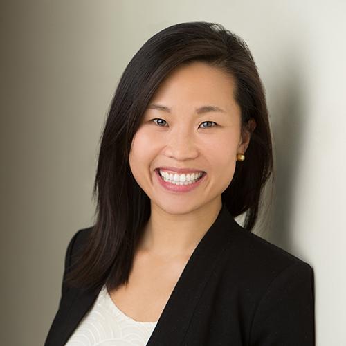 Candice Liu, WG'17, Logistics