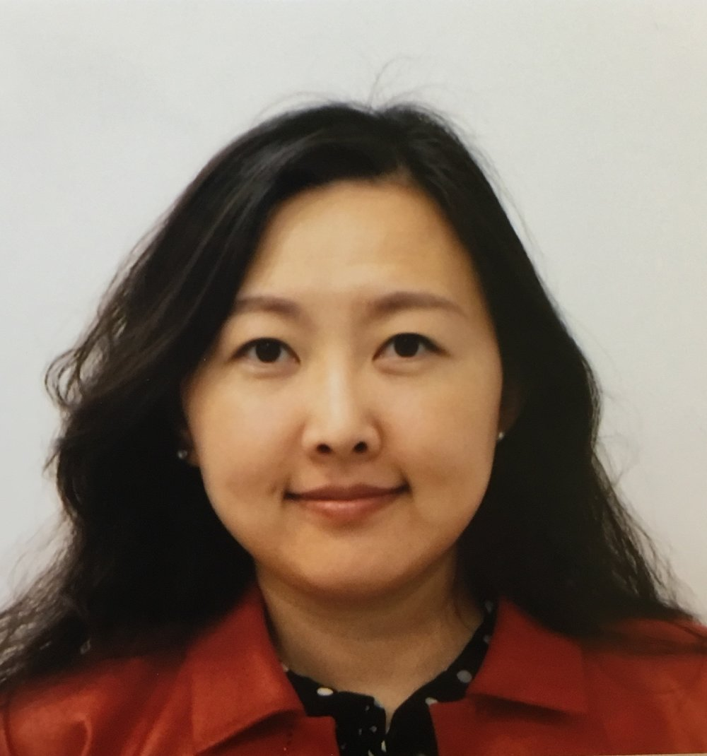 Ying Luan, WG'18, Pitch Competition