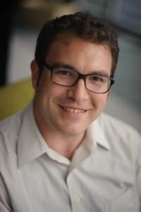Peter MacEwan, WG'17, Logistics