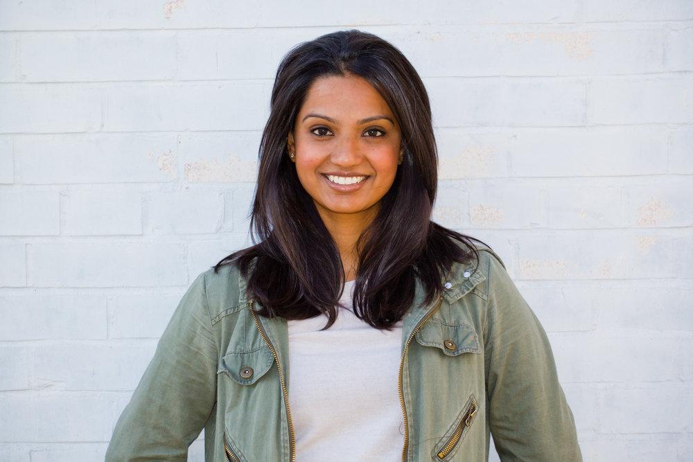Deepna Nandiga, WG'17, Logistics