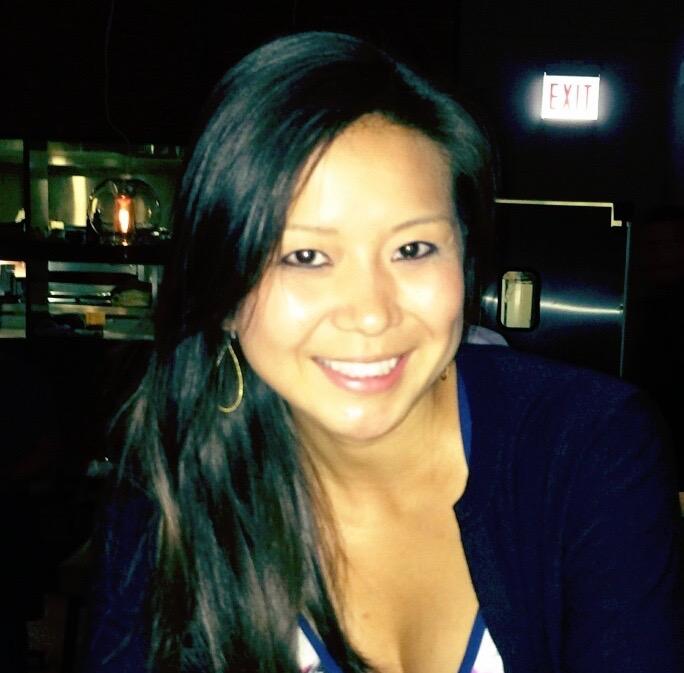 Stephanie Shyu, WG'18, Marketing