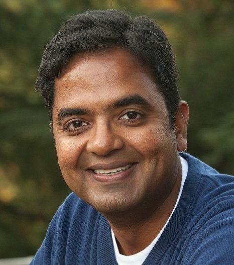 Deepak Tripathi, WG'17, Budget