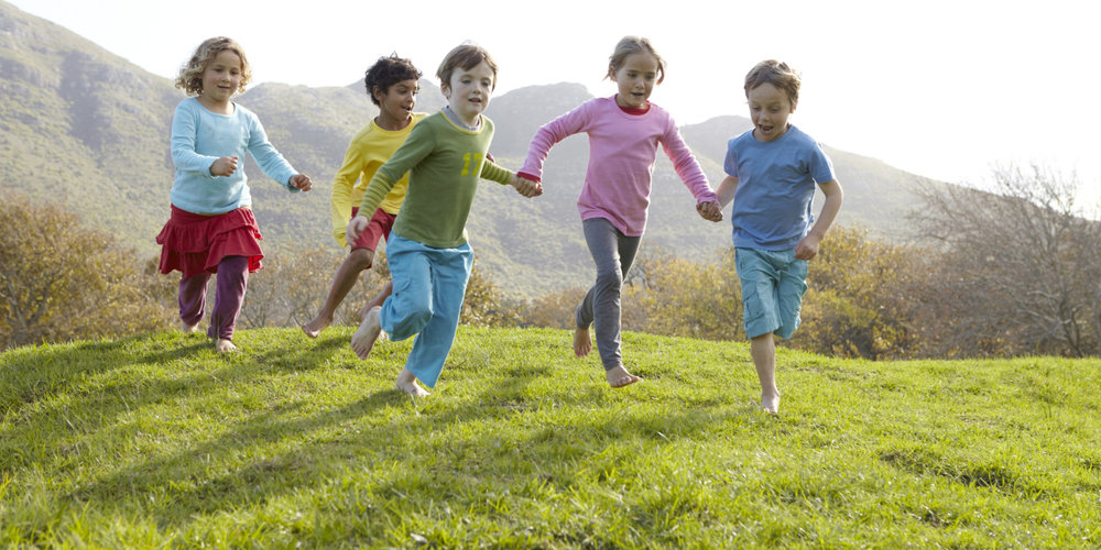 Play is the language of children, and critical building block for a child's mental, physical, and emotional development.