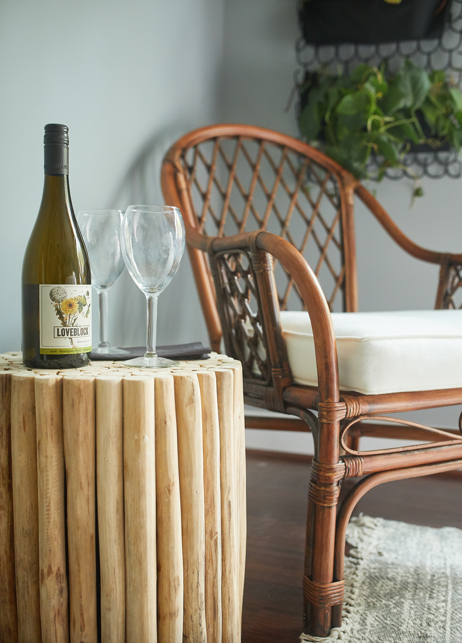 Love Block Wine