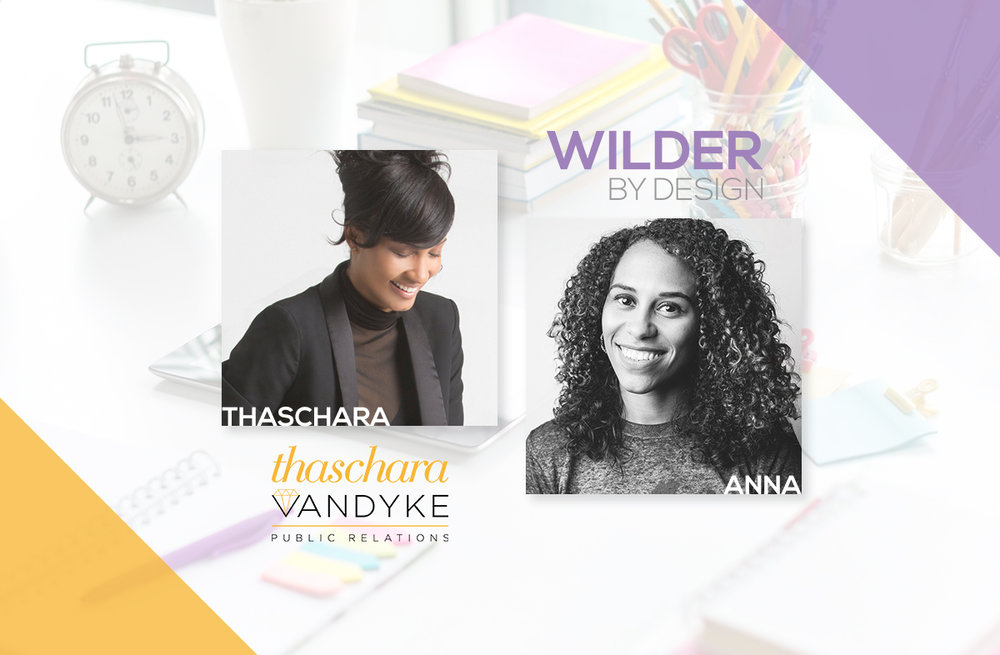 Summer 2017 - TVPR + WBD Collaboration