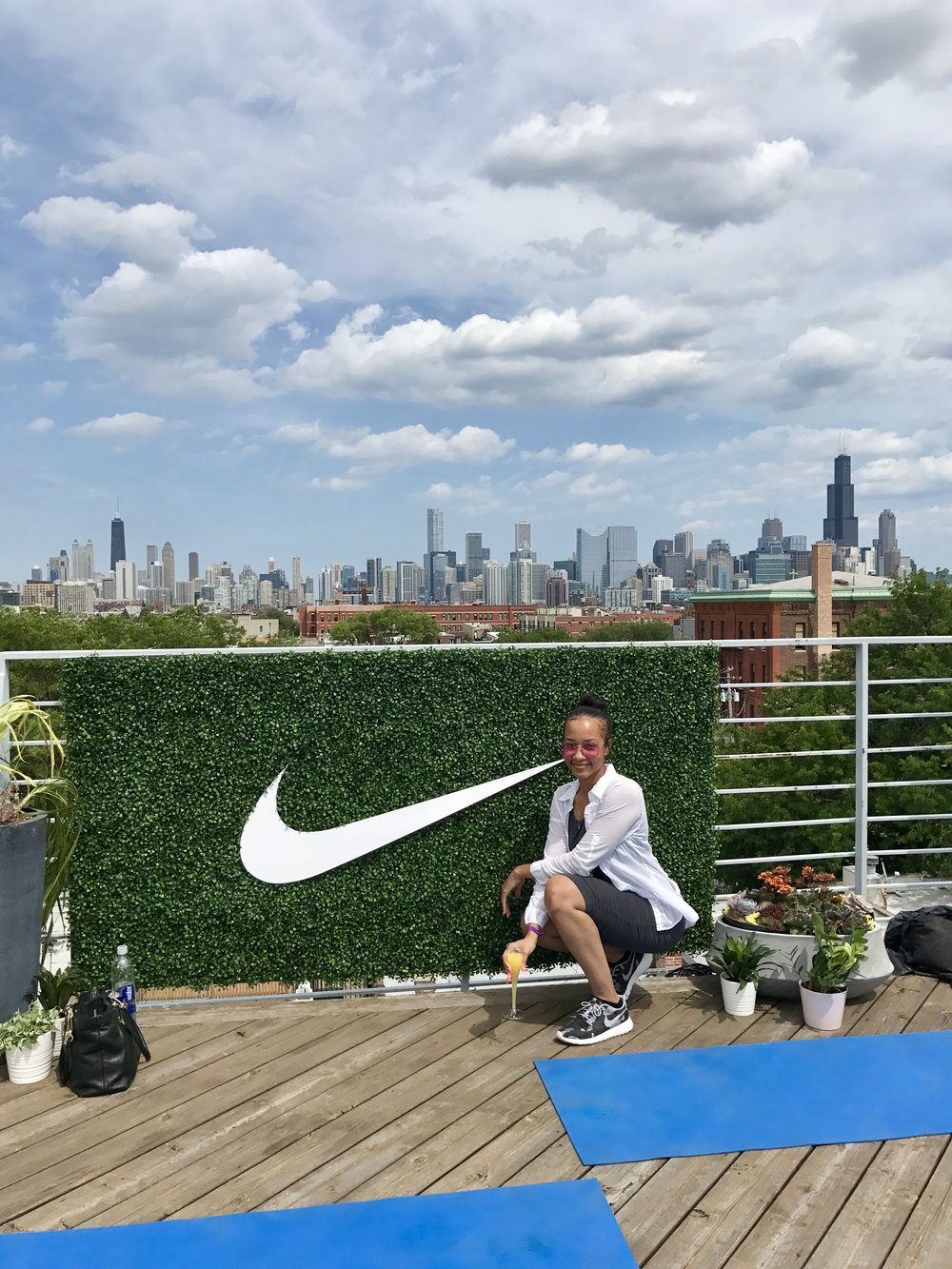 7.9.17 - Nike Air Society HQ