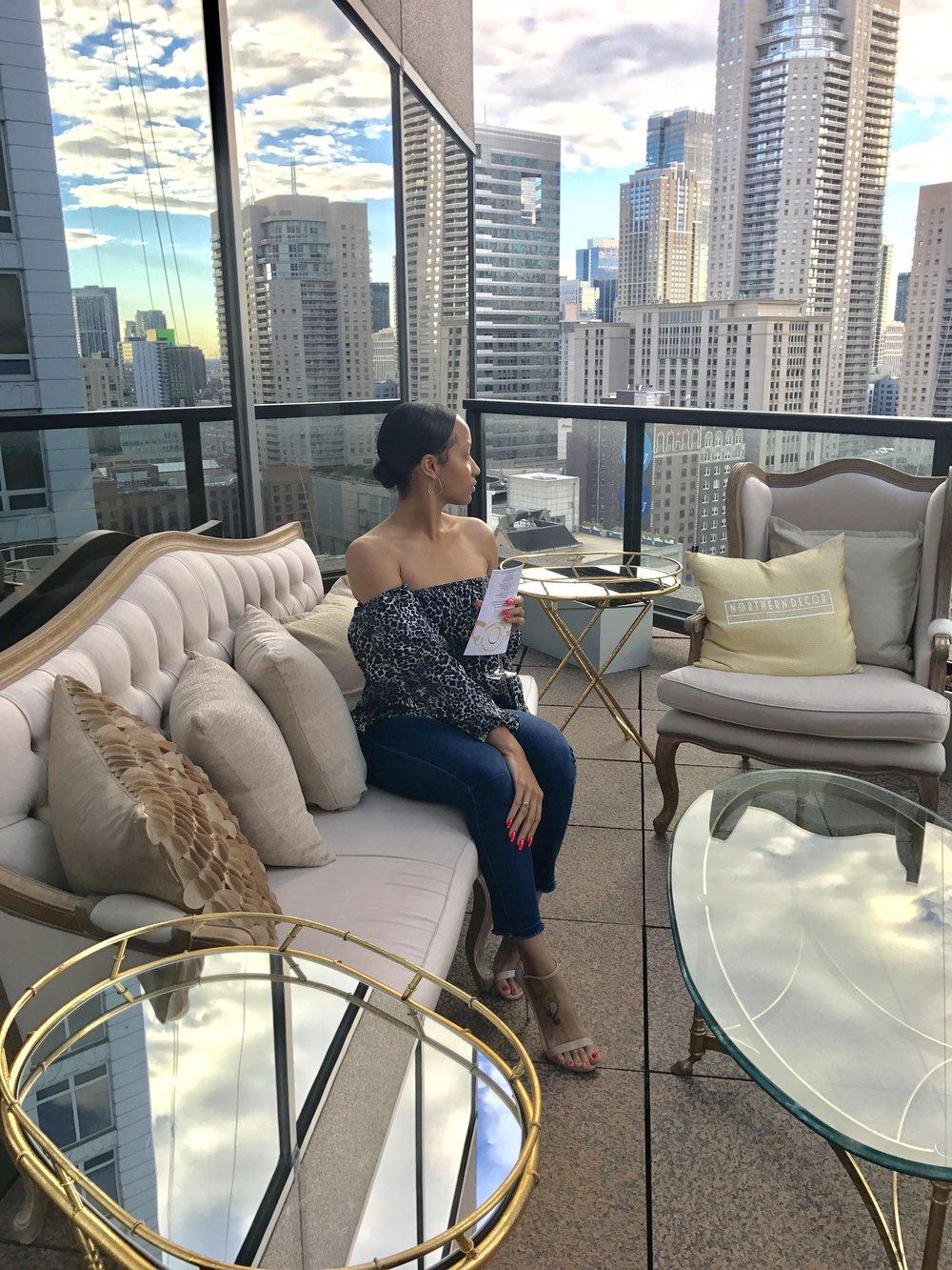 6.26.17 - Modern Luxury Weddings Chicago Issue Release Celebration @ Conrad Chicago