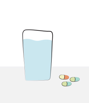 gerd treatment, acid reflux treatment, how to get rid of acid reflux