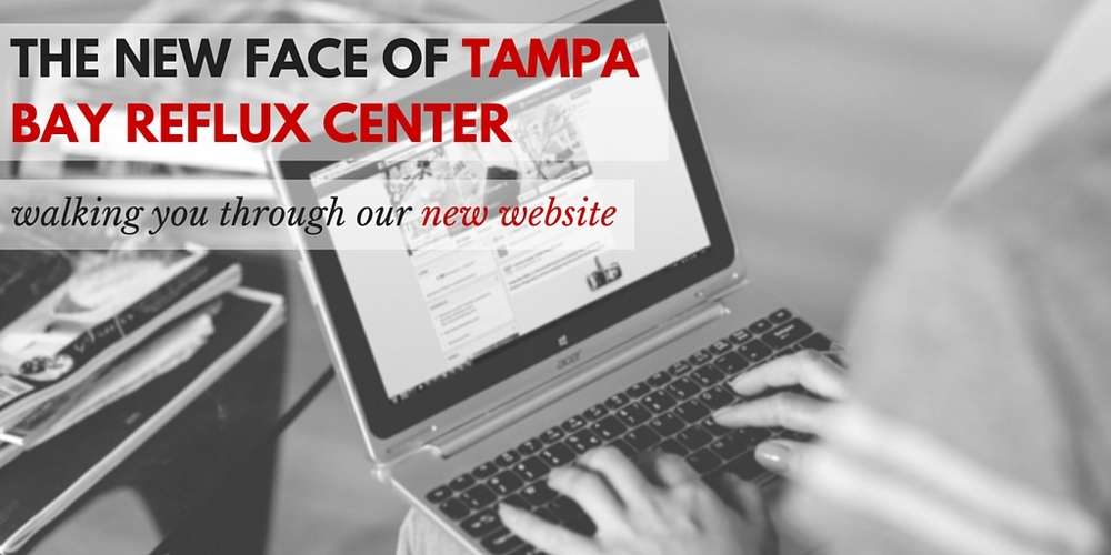 tampa bay reflux center