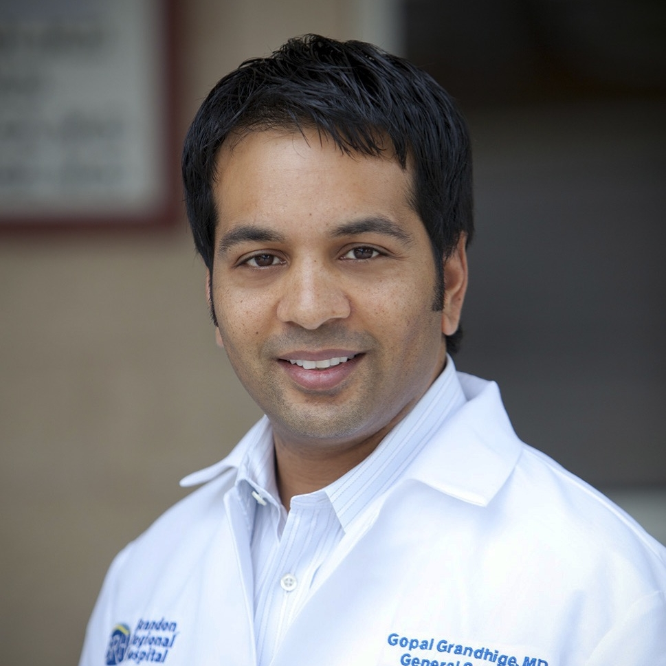Dr. Gopal Grandhige