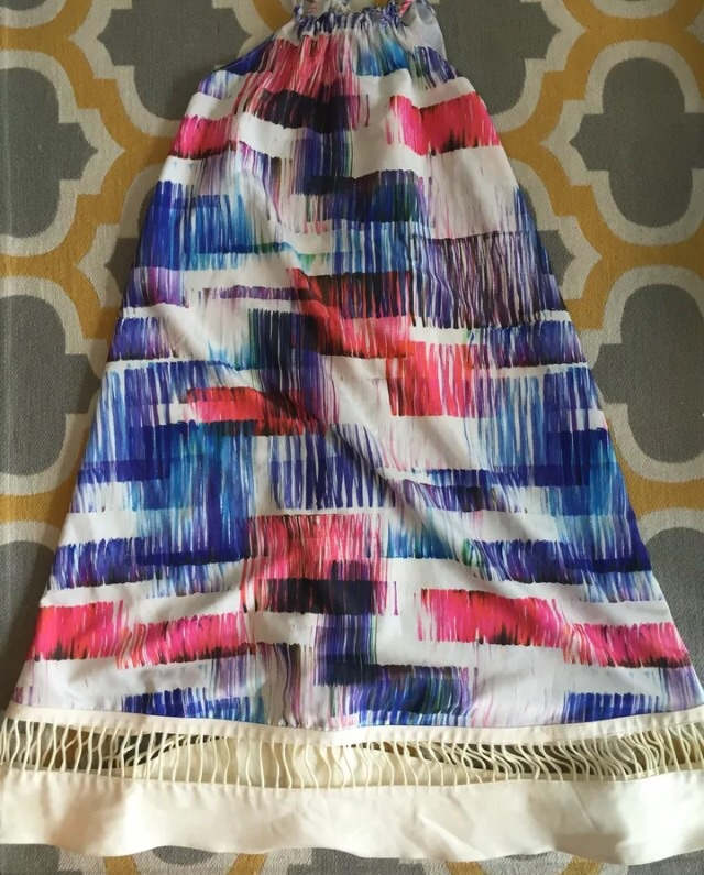 Anthropologie Maxi Dress - Medium - Never worn