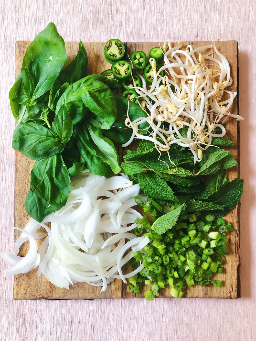 Quick and Easy Pho Tai | Tati Chin