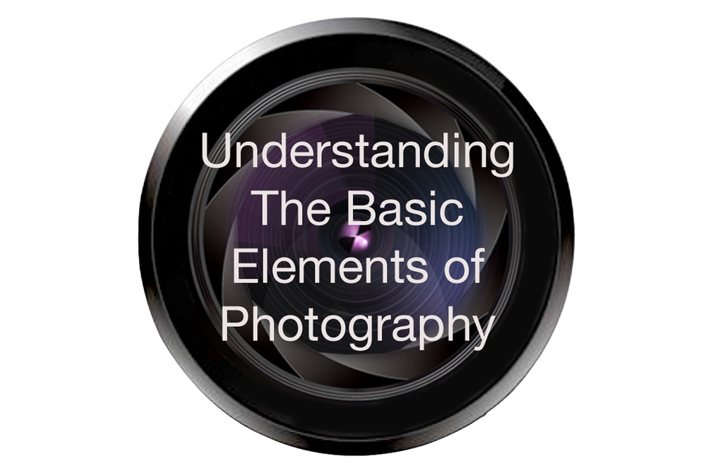understanding the basic elements of photography online course. easy to learn photography and easy to understand how to use your digital SLR camera.