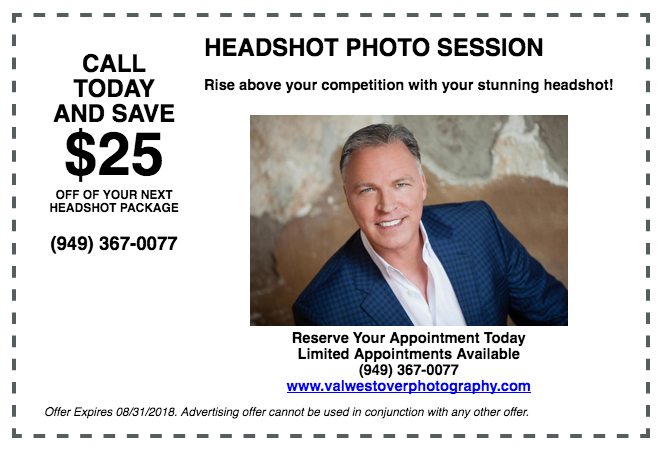 val westover photography august headshot special