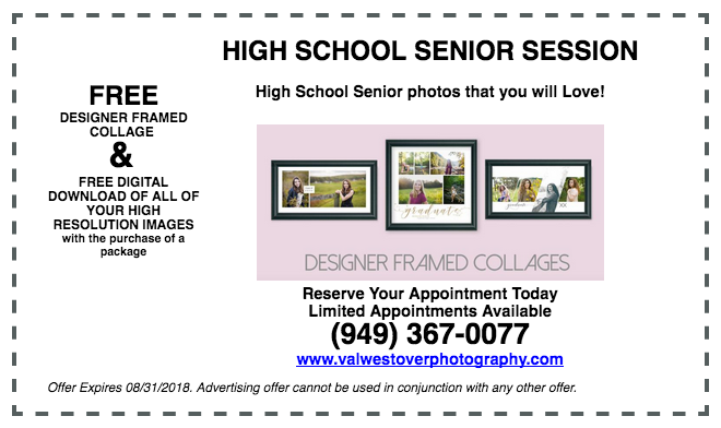 val westover photography high school senior special