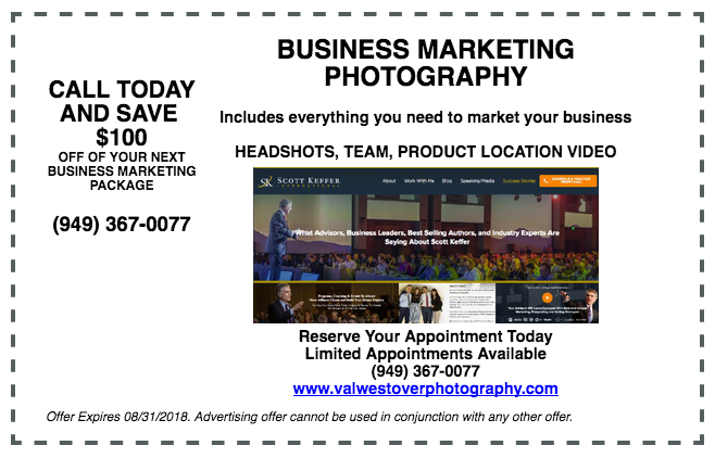val westover photography august business marketing special