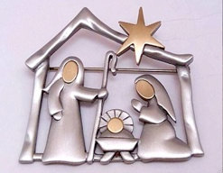 nativitypin, etsy, online shopping, etsy finds