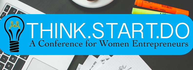 thinkstartdo, conference, women entrepreneurs