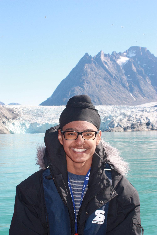 Glacier in Greenland.JPG
