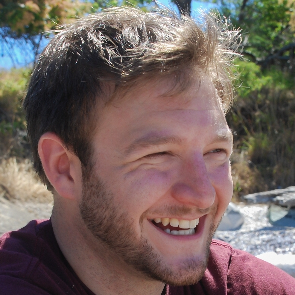 Josh Silberg - British Columbia - Josh Silbergis the Science Communications Coordinator for the B.C.-based Hakai Institute. He has researched everything from humpback whales to whale sharks to rockfish. Now, he shares science stories through blogs, videos, and the occasional poem.