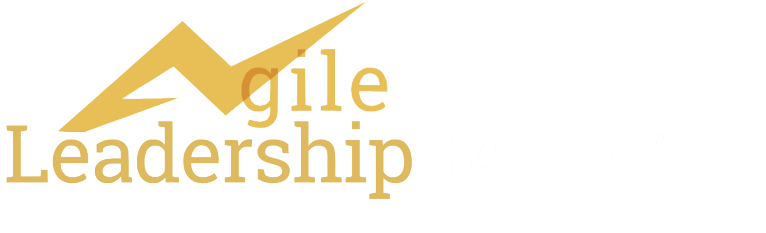 Agile Leadership Journey